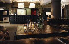 Q! Hotel Maria Theresia - Kitzbuehel, Тирол - Фотогалерия - снимка 10