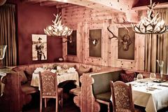 Q! Hotel Maria Theresia - Kitzbuehel, Тирол - Фотогалерия - снимка 11
