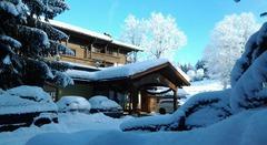 Почивка в Kitzbuehel, Тирол , Австрийски Алпи