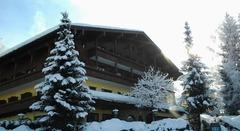 Alpenhotel Kitzbühel - Kitzbuehel, Тирол  - Фотогалерия - снимка 1