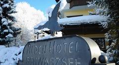 Alpenhotel Kitzbühel - Kitzbuehel, Тирол  - Фотогалерия - снимка 2