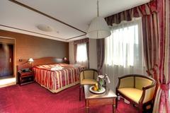 ZUR Burg Hotel - Kaprun, Залцбург  - Фотогалерия - снимка 3