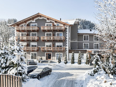 Q! Resort Health & Spa - Kitzbuehel, Тирол