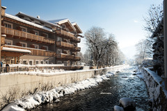 Q! Resort Health & Spa - Kitzbuehel, Тирол  - Фотогалерия - снимка 2