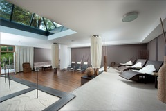 Q! Resort Health & Spa - Kitzbuehel, Тирол  - Фотогалерия - снимка 10