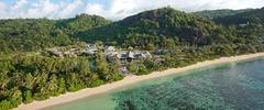 Kempinski Resort Seychelles - Baie Lazare