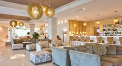 Thassos Grand Hotel - Фотогалерия - снимка 8