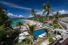 Beyond Resort Karon - Пукет