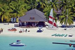Почивка в Нону Атол, Малдиви