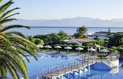 Roda Beach Resort and Spa - остров Корфу - Фотогалерия - снимка 4