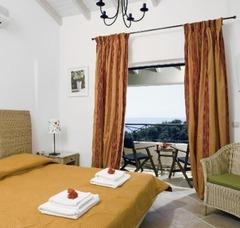 La Riviera Barbati Apartments - остров Корфу - Фотогалерия - снимка 2