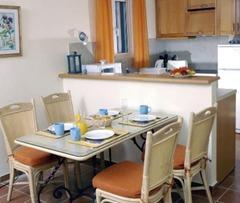La Riviera Barbati Apartments - остров Корфу - Фотогалерия - снимка 8