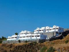 Splendour Resort - остров Санторини - Фотогалерия - снимка 3