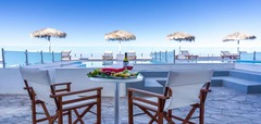 Splendour Resort - остров Санторини - Фотогалерия - снимка 10