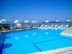 Hotel Xenia Ouranoupolis - Фотогалерия - снимка 8