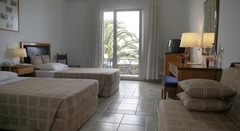 Hotel Xenia Ouranoupolis - Фотогалерия - снимка 11