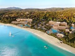 Ikos Dassia Hotel - Корфу