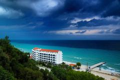 Ammon Zeus Hotel - Халкидики - Фотогалерия - снимка 1