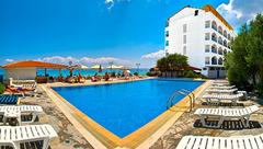 Ammon Zeus Hotel - Халкидики - Фотогалерия - снимка 6