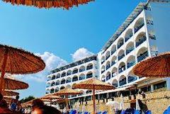 Ammon Zeus Hotel - Халкидики - Фотогалерия - снимка 10