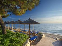 Portes Beach Hotel - Халкидики - Фотогалерия - снимка 10