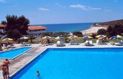 Blue Dolphin Sargani Hotel - Фотогалерия - снимка 5