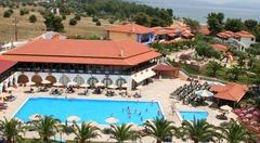 Blue Dolphin Sargani Hotel - Фотогалерия - снимка 7