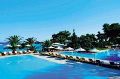 Sani Beach Club&Spa - Касандра - Фотогалерия - снимка 8