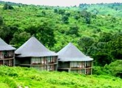 Ngorongoro Sopa Lodge - Нгоронгоро