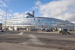 "Хотел ""Москва"" – Санкт Петербург"