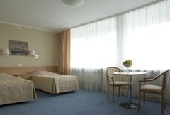 "Хотел ""Москва"" – Санкт Петербург - Фотогалерия - снимка 4"