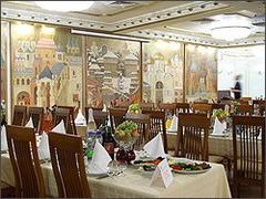 "Хотел ""Москва"" – Санкт Петербург - Фотогалерия - снимка 6"