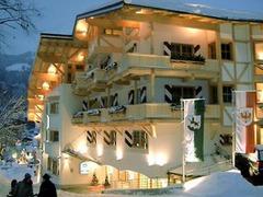 Best Western Premier Hotel Kaiserhof - Kitzbuehel - Фотогалерия - снимка 1