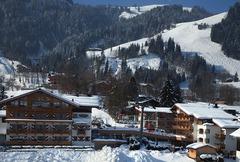 Best Western Premier Hotel Kaiserhof - Kitzbuehel - Фотогалерия - снимка 2