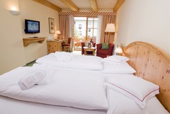 Best Western Premier Hotel Kaiserhof - Kitzbuehel - Фотогалерия - снимка 3