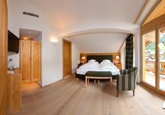 Best Western Premier Hotel Kaiserhof - Kitzbuehel - Фотогалерия - снимка 4