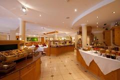 Best Western Premier Hotel Kaiserhof - Kitzbuehel - Фотогалерия - снимка 7