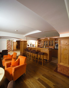 Best Western Premier Hotel Kaiserhof - Kitzbuehel - Фотогалерия - снимка 8