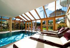 Best Western Premier Hotel Kaiserhof - Kitzbuehel - Фотогалерия - снимка 11