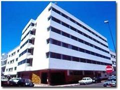 Chellah hotel - Рабат