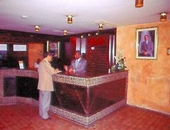 Chellah hotel - Рабат - Фотогалерия - снимка 2