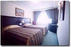 Chellah hotel - Рабат - Фотогалерия - снимка 4