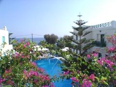Veggera - остров Санторини - Фотогалерия - снимка 5