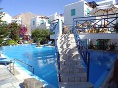 Veggera - остров Санторини - Фотогалерия - снимка 9
