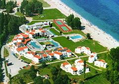 LTI-Dion Palace and Spa - Олимпийска ривиера - Фотогалерия - снимка 1