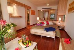 AVANI Seychelles Barbarons Resort and Spa - остров Махе - Фотогалерия - снимка 5