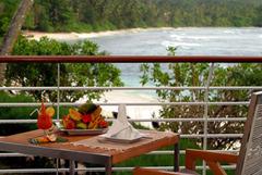 AVANI Seychelles Barbarons Resort and Spa - остров Махе - Фотогалерия - снимка 8