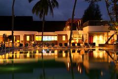 AVANI Seychelles Barbarons Resort and Spa - остров Махе - Фотогалерия - снимка 10