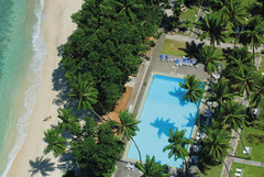 AVANI Seychelles Barbarons Resort and Spa - остров Махе - Фотогалерия - снимка 11