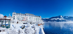 Grand Hotel - Zell am See, Залцбург - Фотогалерия - снимка 1